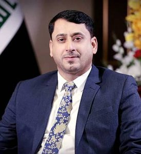 Hameed-Alghazi-Secretary-General-of-the-Council-of-Ministers